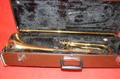 Yamaha YSL 356G Bb/F Trombone